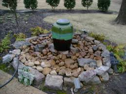 Small Water Features For Patio Water Features Total Lawn Care Tupelo