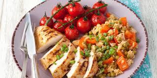 recette de cuisine regime régime blanc de poulet facile et pas cher recette sur cuisine