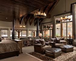 Large Master Bedroom Houzz - Big master bedroom design