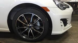 black subaru rims 2017 subaru brz facelift leaked on the web