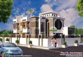 3300 sq ft modern home kerala home design bloglovin u0027