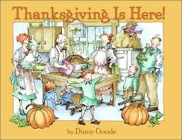 thanksgiving children s book thanksgiving