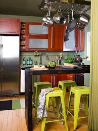 How To Kitchen Design Small Kitchen Seating Ideas Pictures U0026 Tips From Hgtv Hgtv