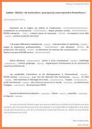Une Lettre De Motivation Blabla 9 Lettre De Motivation Pour Volontariat Dtn Info