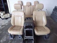 ford f250 seats superduty seats ebay