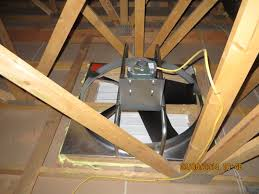 attic fans good or bad save money with a whole house attic fan