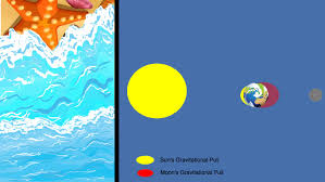 project preview for solar system sample coding for kids tynker