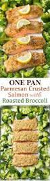 Healthy Fish Dinner Ideas 25 Best Salmon And Broccoli Ideas On Pinterest Parmesan Salmon