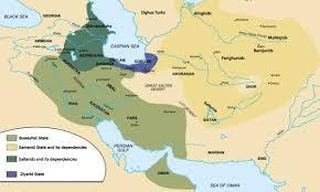 impero turco ottomano storia dell iran dagli arabi ai turco ottomano cjalzumit