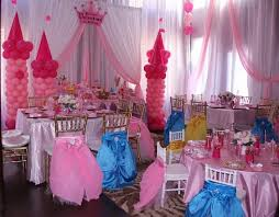 birthday chair cover event design company party rental draping