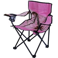 Youth Camo Recliner Camo Youth Camp Chair