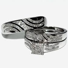black diamond wedding set black diamond wedding rings his and hers inspirational best mens