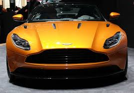 last car ever made aston martin wikipedia