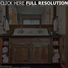 pottery barn bathroom vanity barn decorations