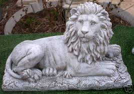 lion statues lion statue statues and sculpture lions