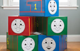 wonderful thomas friends costumes 5 printable faces