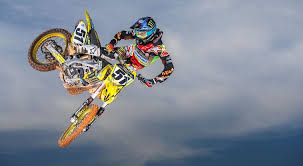 ama pro motocross live timing barcia out with injury weimer to fill in supercross live