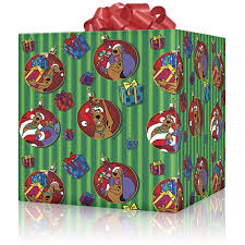 scooby doo wrapping paper jerry s tees