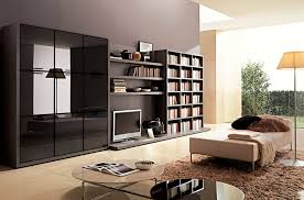 Furniture Cabinets Living Room Modern Living Room Storage Furniture Cabinet White Chaise Lounge