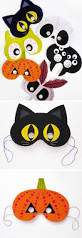20 super easy halloween crafts for kids to make halloween