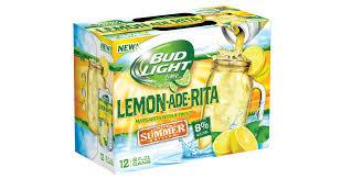 bud light lime a rita price 12 pack bud light lime launches lemon ade rita
