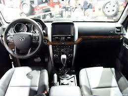 mercedes benz g class interior 2015 baic bj80c 7 benzinsider com a mercedes benz fan blog