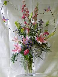 Flower Delivery Houston Wild Butterflies Bouquet Enchanted Florist Daily Delivery 832