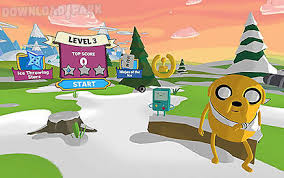 adventure time apk adventure time i see ooo android free in apk