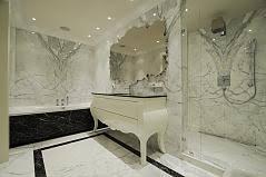 Statuario Marble Bathroom Bathrooms Marble The Stone Masonry I Mar Warsaw