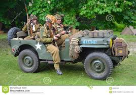 world war 2 soldiers jeep stock photos royalty free pictures