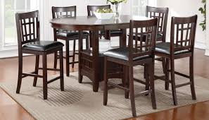 counter height collections home zone furniture dining room
