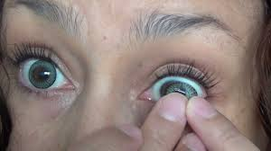 light grey contact lenses n 23 belmore color contact lens grey sweetheart hd in sun natural