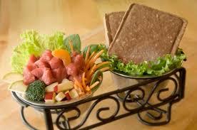 fresh food diets