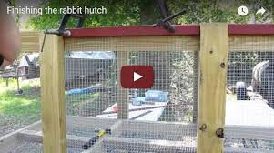 Homemade Rabbit Hutch 25 Free Rabbit Hutch Plans You Can Diy Within A Weekend The Self