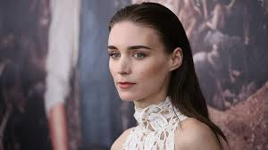 Picture Of Rooney Mara As Rooney Mara Debuts Faux Hawk Hair Stylecaster