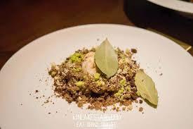 la cuisine reviews เผยโฉมห องอาหารและเมน ใหม ๆ ก บการกล บมาของ la scala the
