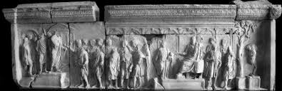 death in motion funeral processions in the roman forum journal