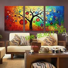 3 pieces combination wall painting u2013 ellaseal