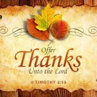 thanksgiving day sermons divascuisine