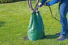 garden wizard tree bag ideas inc