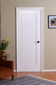 One Panel Interior Door Lagoon Wenge Modern Interior Door Modern Door Trim Bathroom