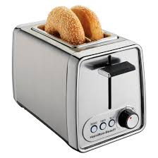 Toaster With Clear Sides Hamilton Beach Toasters Target