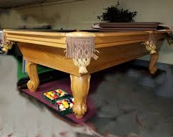 how much is my pool table worth pre owned pool tables game room furniture