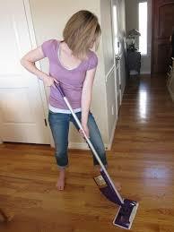 Swiffer Laminate Floor Cleaner Flooring Best Steam Mops For Hardwood Floors And Tile Everyday