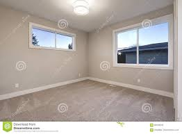 Grey Wall Paint by Empty Room Interior Grey Walls Paint Color Stock Photos Images