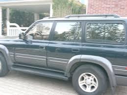 vin lexus lx450 1998 lexus lx450 пробег 13450 км автогурман