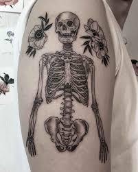 skeleton on shoulder best ideas gallery