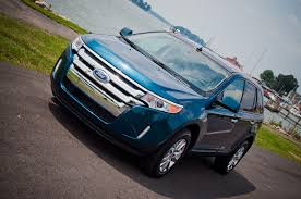 2011 Ford Edge Limited Reviews 2011 Ford Edge Sel Review W Awd Panoramic Roof U0026 Myford Touch