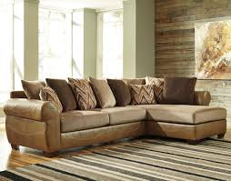 Wolf Furniture Outlet Altoona by 2 Piece Sectional With Right Chaise And Loose Back Pillows By