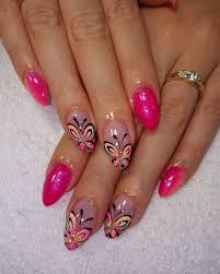 21 cute pink nail art designs ideas design trends premium